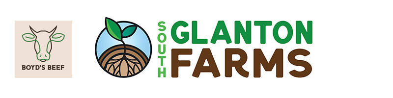 South Glanton Farms